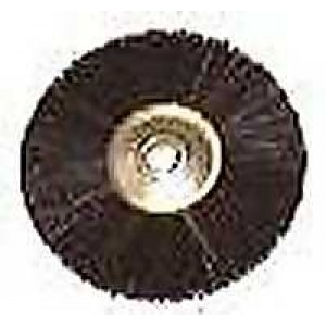 Lathe Brush 50mm X 6mm