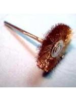 Polisher Brass Wire Radial