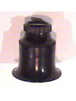 D/lens Plastic 10x