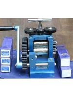 Minimill 7 rollers