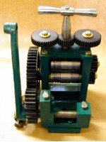 Mini Combination Rolling Mill