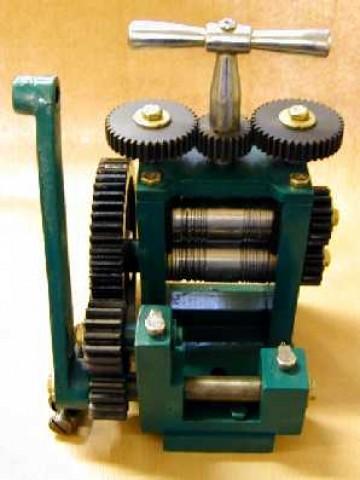 Mini Combination Rolling Mill