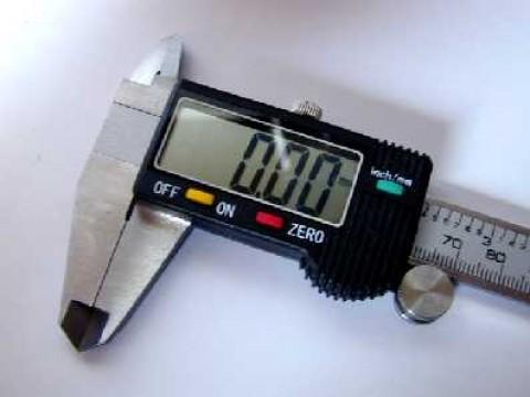 Measuring/testing