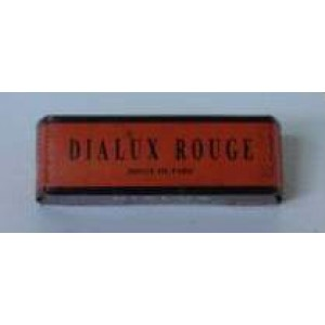 Dialux Red Rouge 150g